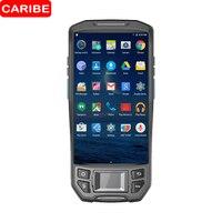 PDA 2D портативный терминал 4 г gps Камера мини сканер штрих кода для Android Tablet Pc NFC HF LF UHF RFID