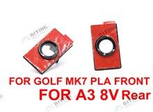 PDC OPS Parking Sensors 3M glue Holders Support For VW Golf 7 MK7