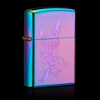 5pcs/lot  Metal Windproof Cigarette Lighter Electric Plasma Pulse USB Charging Cigar Smoking Lighter Electric Arc Lighter