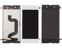 Dhl 10pcs New Wholesale Mobile Phone Parts For Sony Xperia E3 Lcd Display Touch Screen Digitizer