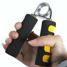 Hand Grip Strengthener Gym Finger Muscle Training Strength Wrist Home Power Fitness Expander Sport Arms Soft Forearm Equipment 44lb 66lb n type hands grip strengthener wrist finger power training workout fitness expander gym sport arms forearm equipment