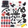 For Gopro Hero 6 5 4 3 Xiaomi Yi 4k Mijia Accessories Kit Tripod Stick Mount