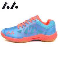 Good Quality Badminton Sneakers For Lovers Pu Leather Brand Design Men Badminton Shoes Woman Professional Sneakers