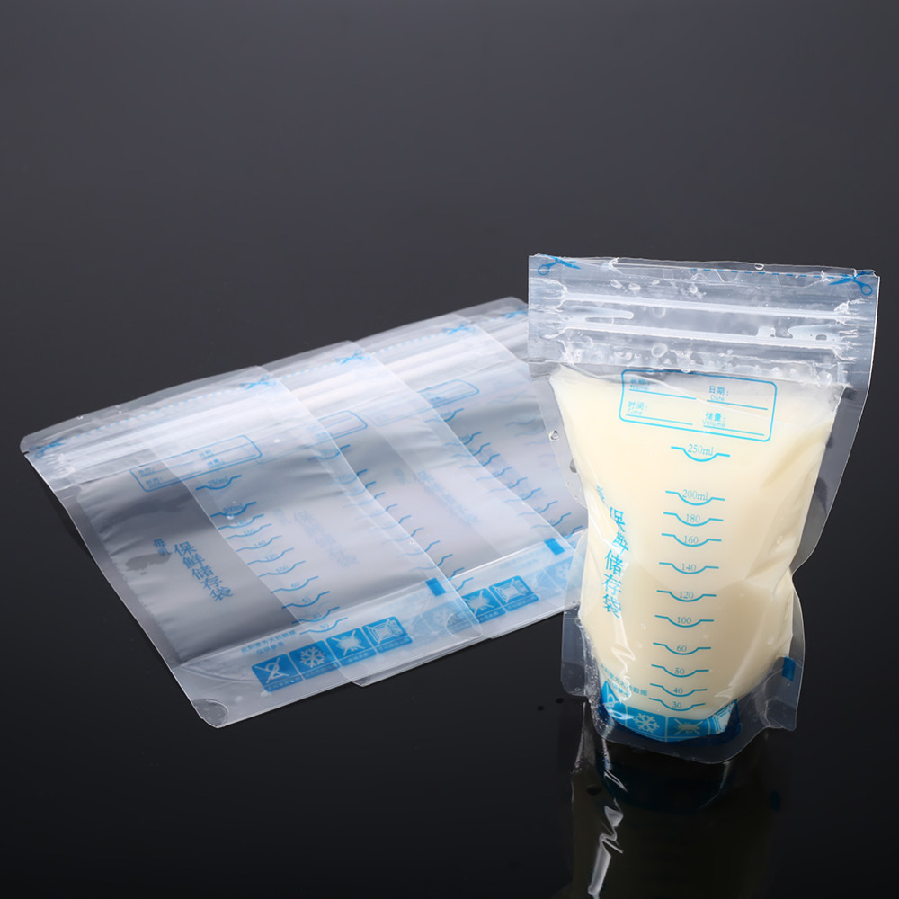How Good Is Breast Milk