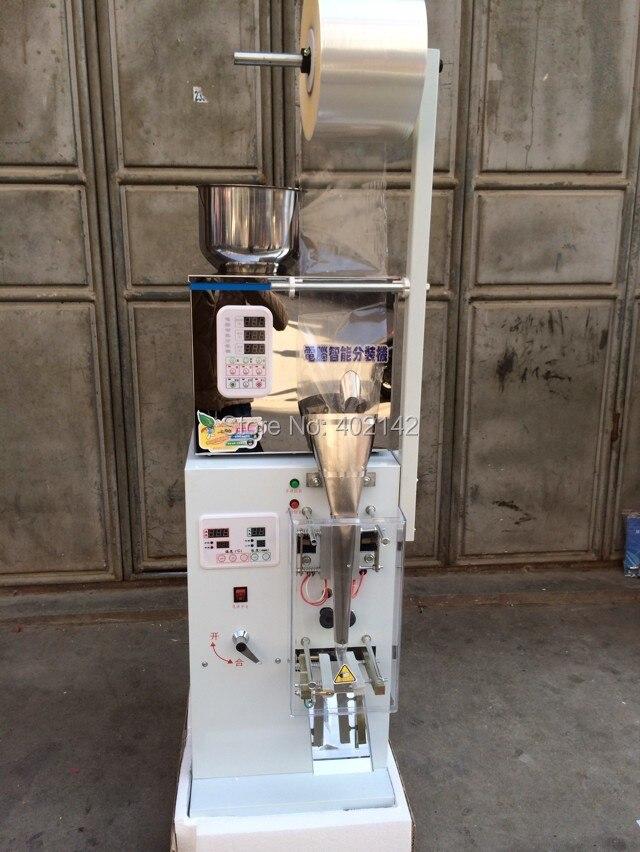 2-200g Pieno Automatico Macchina Imballatrice Bustina di Tè/Riempimento e di Tenuta Della Macchina/Automatico Erba, Polvere Macchina imballatrice