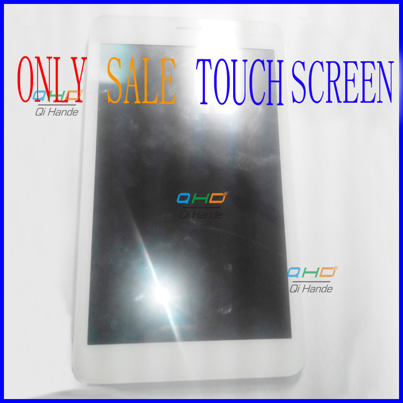 New 8 touch screen,100% New For Smarto 3gd52i touch panel,Tablet PC touch panel digitizer,Free Shipping with track No
