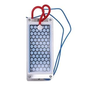 220V Car Charger Ozone Generat
