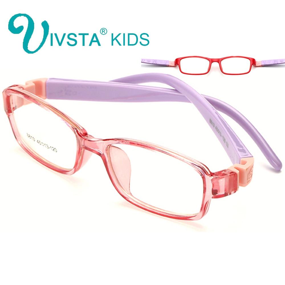 IVSTA 8813 საბავშვო სათვალეები - ტანსაცმლის აქსესუარები - ფოტო 5