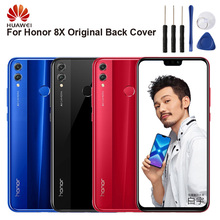 Huawei Authentic Back Cover Housing Case For Honor 8X Battery Glass Rear