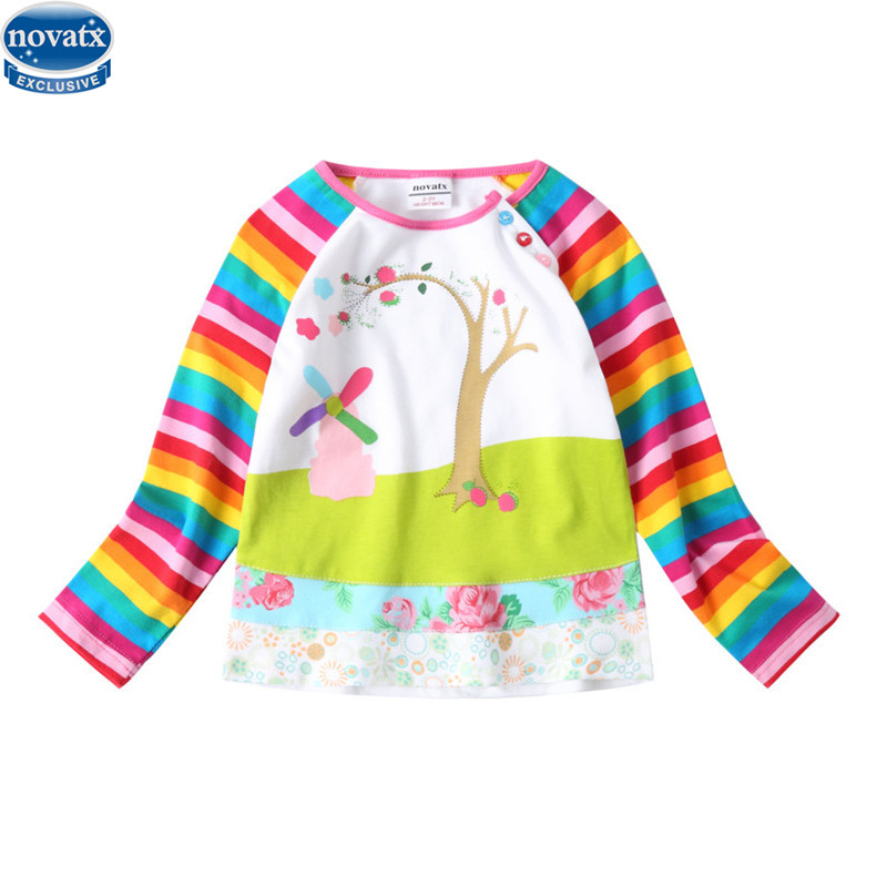 4 colors Fashionable girls frock hot children clothes polka dot dresses girls nova baby clothing autumn kids wear child dresses korea lace knitted sweaters warm dresses winter baby wear clothes girls clothing sets children dress child clothing kids costume