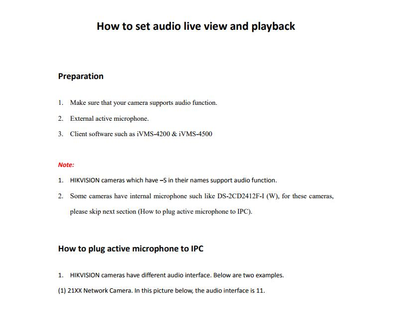 Detail Feedback Questions about Hikvision Original HI FI