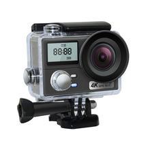 Dual Screen Action Camera Full HD Allwinner 4K WIFI 2.0