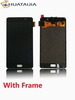 5 5inch LCD Display And Touch Screen With Frame For Lenovo P2 P2a42 P2c72 Lenovo Vibe