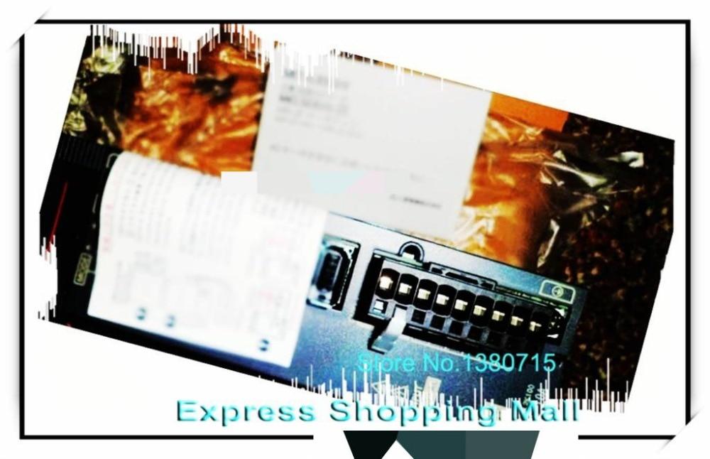 New Original 0.8A 100W 0.32NM 3000rpm HF-KN13J-S100+MR-JE-10A Oil seal AC Servo Motor Drive Kit dcs810 leadshine digital dc brush servo drive servo amplifier servo motor controller up to 80vdc 20a new original