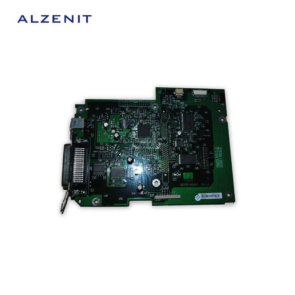 GZLSPART For HP 1150 1300 Original Used Formatter Board Q1890-60001 Q2455-60001 Laser Printer Parts On Sale