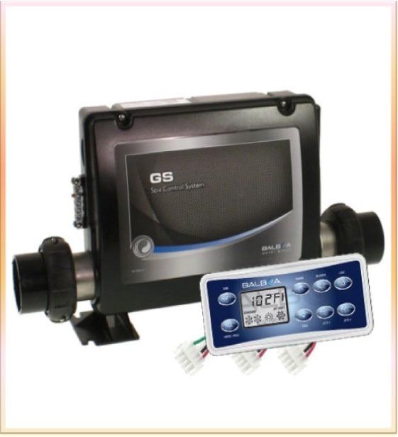 Best prezzo Spa conroller Balboa GS523DZ Scatola di Controllo con VL801D della parte superiore del pannello