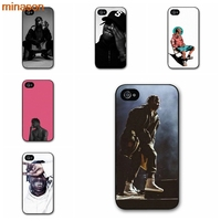minason Travis Scott Fans hiphop beats Cover case for iphone 4 4s 5 5s 5c 6 6s 7 8 plus samsung galaxy S5 S6 Note 2 3 4 DE1012