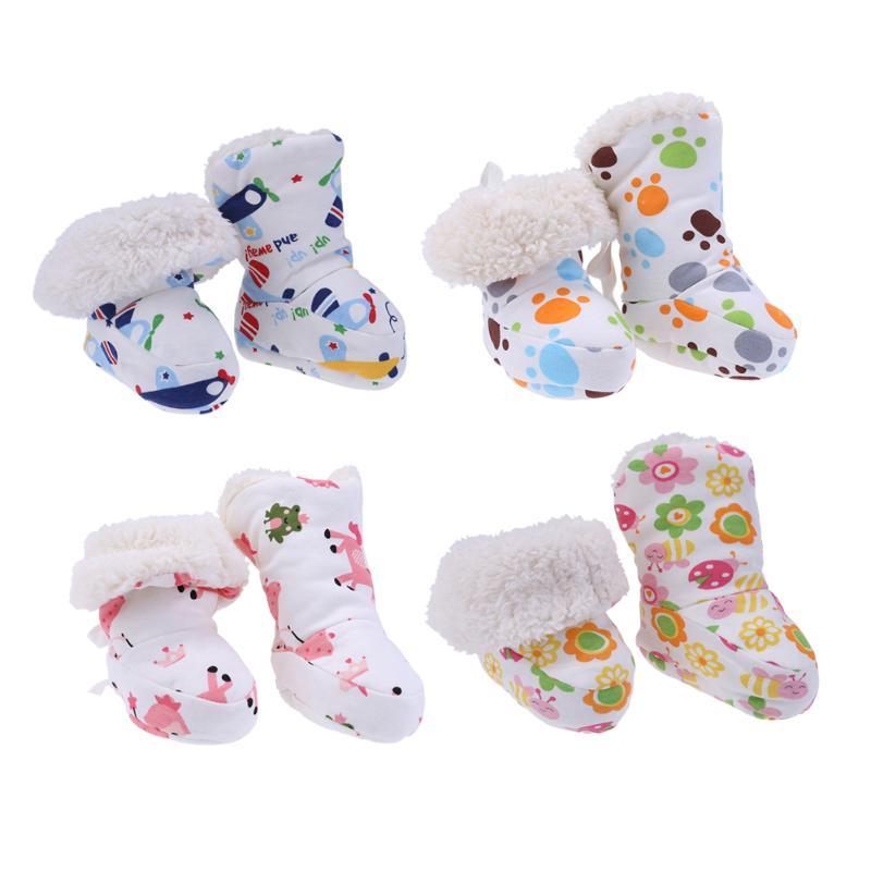 2017-Newborn-Winter-Warm-Baby-Shoes-Booties-Prewalker-Cartoon-Soft-Shoes-Baby-Fleece-Cotton-Socks-Foot-Covers-Snowshoes-1