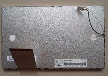 Original 7 pouces LCD couleur HSD070IDW1 D00 E11 E13 voiture navigation DVD écrans livraison gratuite