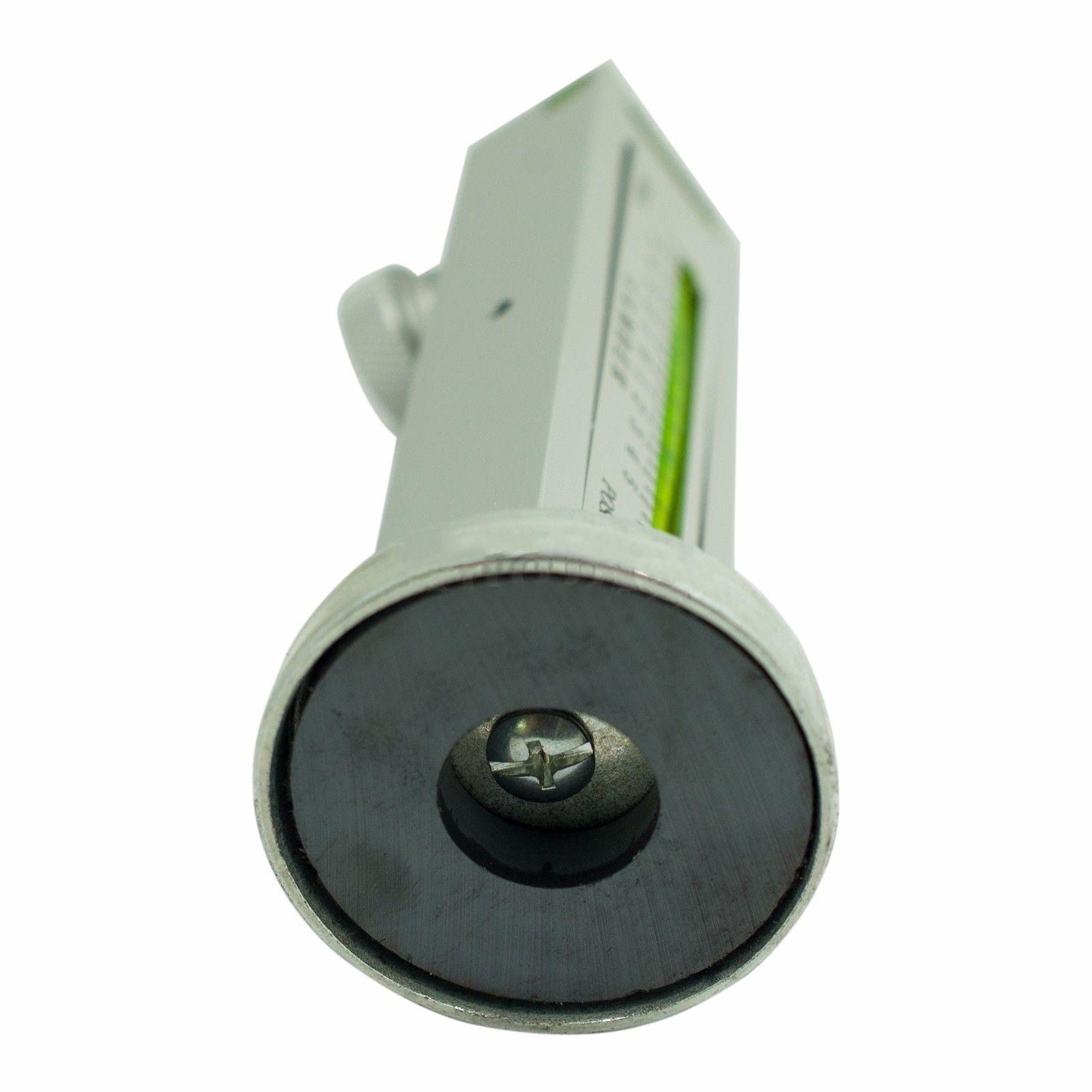 Регулируемый магнитный калибровочный инструмент Camber castor Strut колесо выравнивание автомобиля