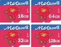 Metoo @ Ультра Микро оригинальный TF SD Карточки 64 ГБ 16 ГБ 32 ГБ 128 ГБ Class10 300x UHS-1 4 ГБ 8 ГБ Class 4 Флэш-Карты Памяти для настольного телефона