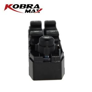 Image 5 - KobraMax z przodu z lewej strony okna przełącznik podnośnika dla chevroleta Optra Lacetti OEM: 96552814 1 sztuk