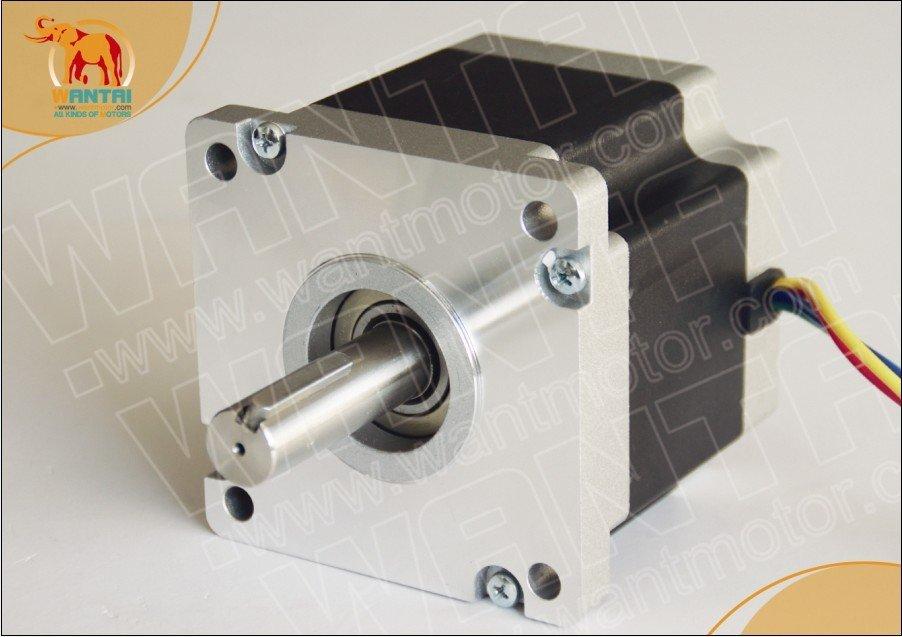 Power Motor! Wantmotor Nema42 Stepper Motor 110BYGH150-001 3256oz-in 6.0A 150mm CE ROHS ISO Foam Engraver Laser Milling CNCPower Motor! Wantmotor Nema42 Stepper Motor 110BYGH150-001 3256oz-in 6.0A 150mm CE ROHS ISO Foam Engraver Laser Milling CNC