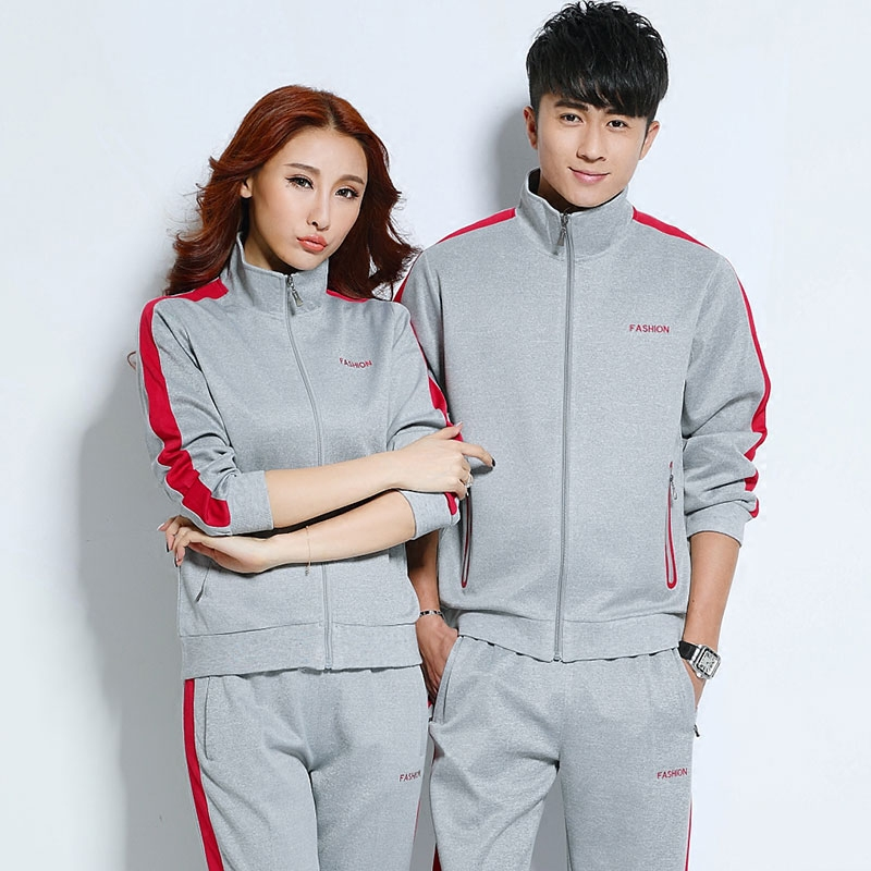 Sport Suit Women Men Running Set Mens Sports Suits Fitness Sport Wear Women Running Clothes for Men Sport Set Couples Sportswear