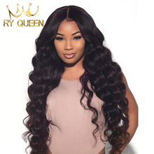 7A Malaysian Full Lace Human Hair Wigs 8-30 Inch Lace Front Wigs Body Wave Human Hair Glueless Full Lace Wigs with Baby Hair
