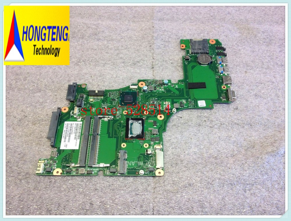 FOR TOSHIBA SATELLITE L55T-A5290 MOTHERBOARD V000318150 6050A2556601 fully tested