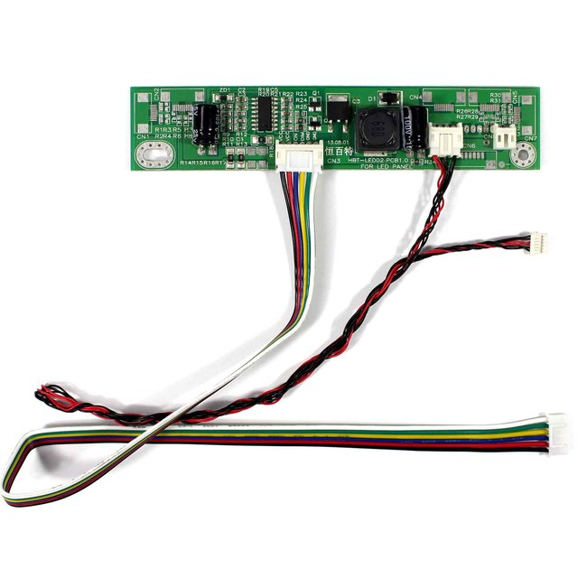 Led Inverter Board per LTM185AT04 M270HW02 M215HW01 Vb M185BGE L22 Lcd VS632B 1