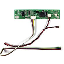 Placa do inversor do diodo emissor de luz para ltm185at04 m270hw02 m215hw01 vb M185BGE L22 lcd VS632B 1
