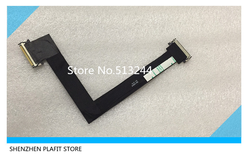 """1x New LCD LED LVDS Cable Connector fits iMac 27/"""" A1312 2011 Year"""