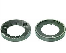 MAZZER MINI ESPRESSO GRINDER REPLACEMENT BURRS 58mm 33.5mm 8.5mm