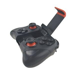 Image 4 - MOCUTE 050 Bluetooth Wireless Controller Fernbedienung Für IOS Android smartphone VR Gamepad Joystick