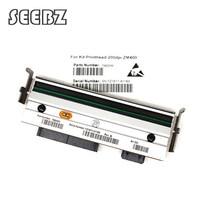 SEEBZ Printer Supplies 203DPI New Compatible Print Head Thermal Printhead For Zebra 79800 ZM400 MRZ400