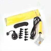 High Quality Add Powder Cartridge Tool Opening Device Small Caliber Tools Hole Toner Powder Cartridge Openings