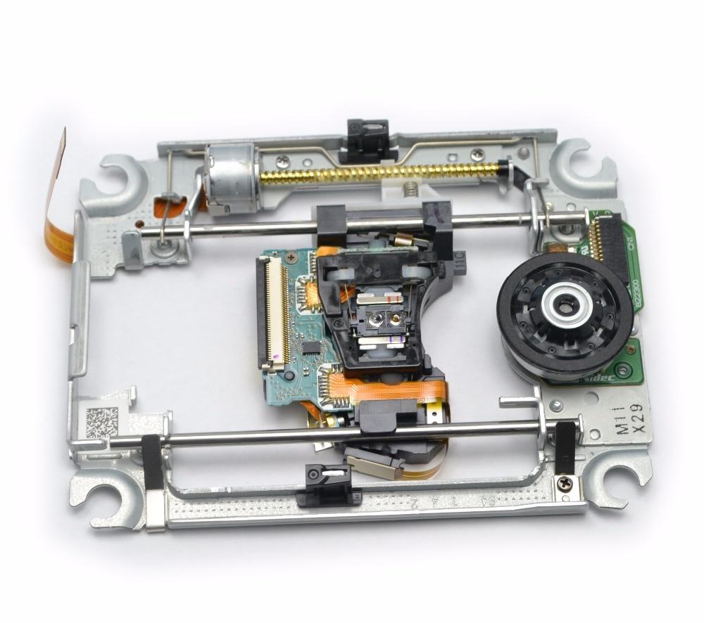 Original KEM-450EAA With Bracket ( Deck) Laser Lens For PS3 Playstation 3 160GB 320GB Laser Lens OCGAME Rated 5.0 /5 Based On 3