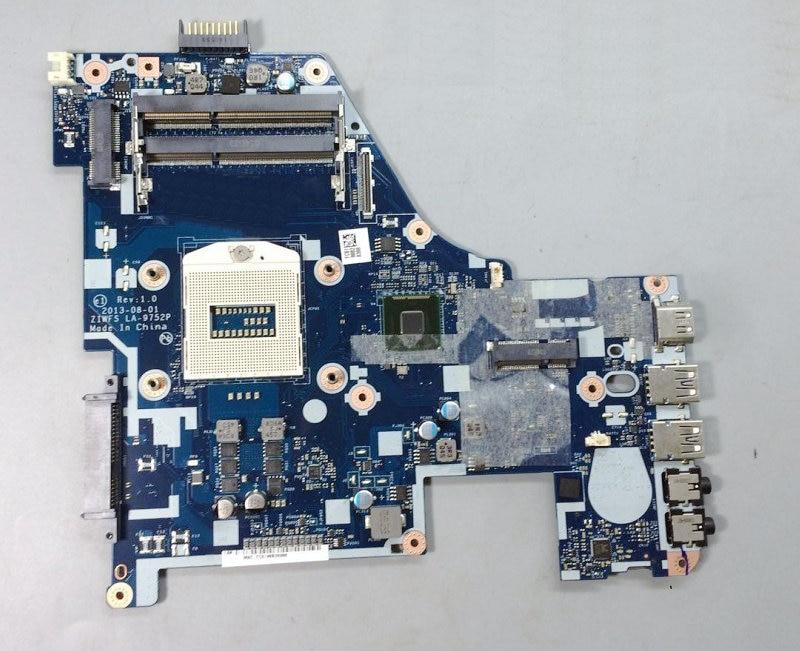 original For NEC PC-LS550TSR LS150 LS350 LS550 LS700 laptop motherboard ZIWFS LA-9752P DDR3 maiboard 100% test  fast shiporiginal For NEC PC-LS550TSR LS150 LS350 LS550 LS700 laptop motherboard ZIWFS LA-9752P DDR3 maiboard 100% test  fast ship