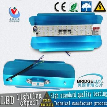 70W100W dẫn bóng đèn pha led tìm kiếm ánh sáng ourdoor đèn LED flood light AC220V
