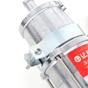 Image 5 - 220V 240V 3000W Motor heizung gas elektrische parkplatz heizung webasto diesel heizung Air Parkplatz Auto Vorwärmer heizung für 2,5 L 6,2 L