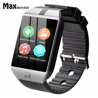 QW09 Smart Watch Men Android 4.4 MTk6572 512MB+4GB 3G wifi Bluetooth Smartwatch MP3 player Weather for Android iOS phone