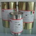 Botellas de plástico de tinta de impresión de pantalla, botellas botella de 2 kilos