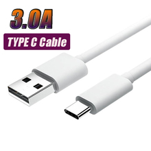 2A Fast Charging USB Type C Cable for Sa