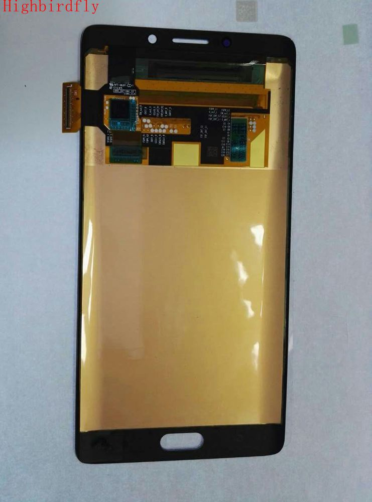 Amoled For Xiaomi Note 2  Lcd Screen Display WIth Touch Glass Digitizer Frame Assembly Replacement PartsAmoled For Xiaomi Note 2  Lcd Screen Display WIth Touch Glass Digitizer Frame Assembly Replacement Parts