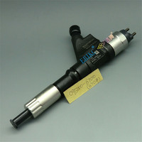 ERIKC Injector 095000 6702 High Perform CR Inyector 6702 R61540080017A Diesel Engine Spare Parts Injektor 0950006702