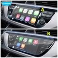 Для Geely Atlas  Boyue  NL3  SUV  Proton X70  Emgrand X7  GS  GL  автомобильный DVD навигационный экранный дисплей  стеклянная Защитная закаленная пленка