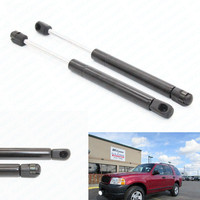 Set Of 2 Bonnet Hood Lift Supports Shock Gas Struts For Ford ExplorerXLT XLS Limited Sport