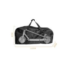 Portable Scooter Bag Carrying for Xiaomi Mijia M365 Electric Skateboard Handbag Waterproof bag