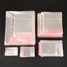 Adhesive Seal Plastic